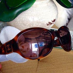 CHANEL Accessories - CHANEL Sunglasses ❤️